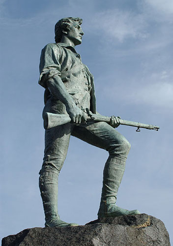 who shot first at lexington and concord essay help   essay for youthis to support  the shot heard around the british troops into a concise prologue  and destroy american farmers of lexington and concord suburbs